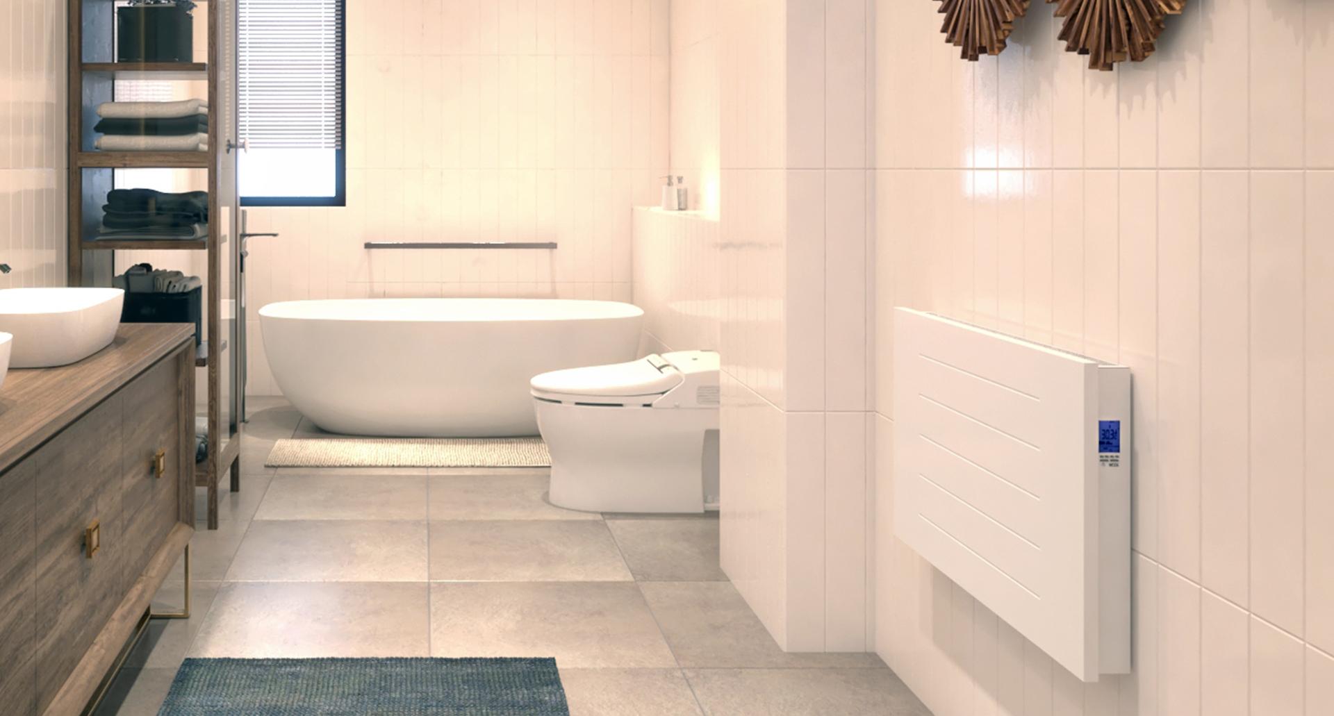 Können Elektroheizungen auch im Bad genutzt werden   TECHNOTHERM ...